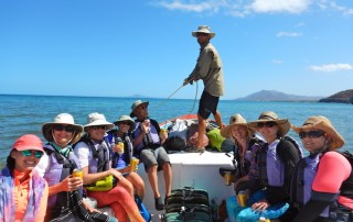 Loreto SUP Travel
